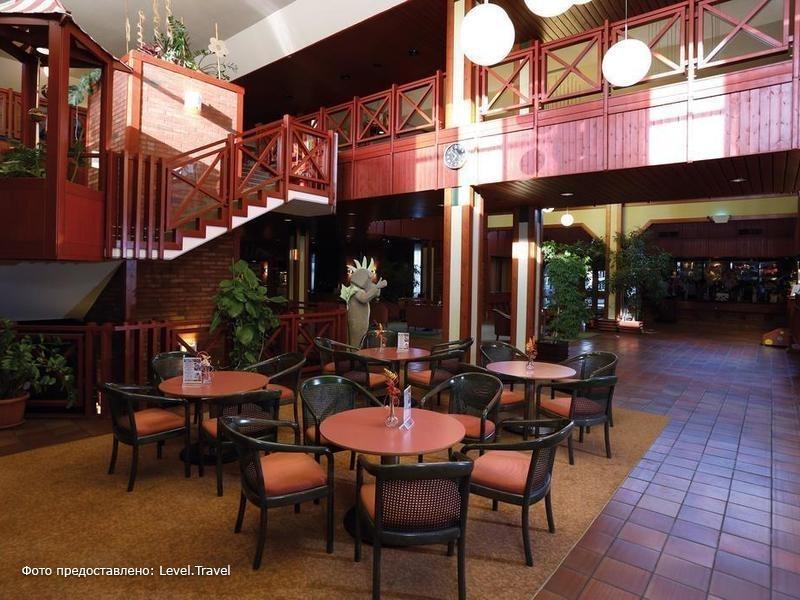 Фотография Danubius Health Spa Resort Buk