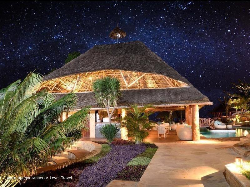 Фотография Tulia Zanzibar Unique Beach Resort