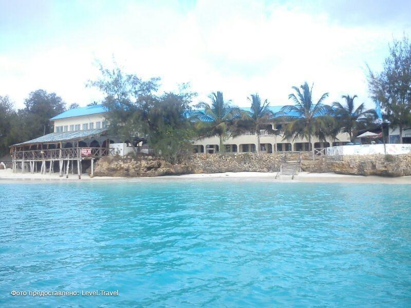 Фотография Nungwi Paradise Beach Bungalows