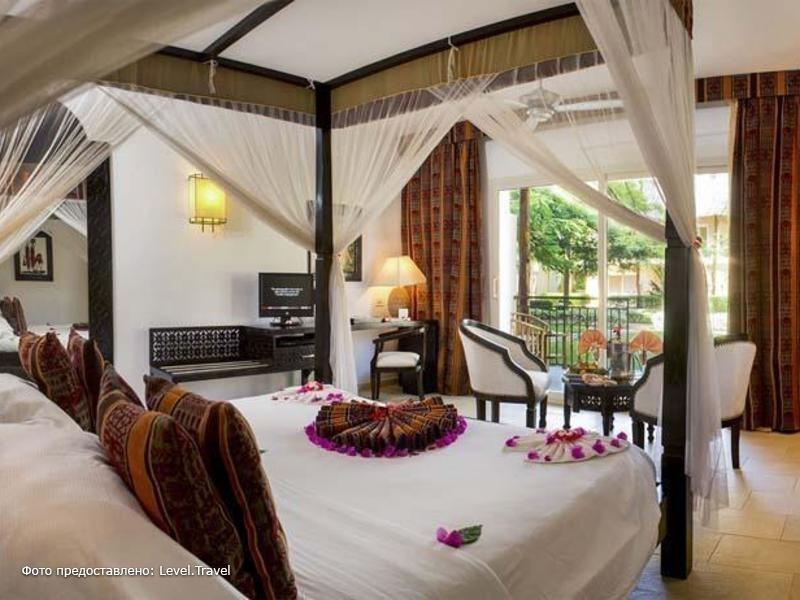 Фотография Emerald Dream Of Zanzibar