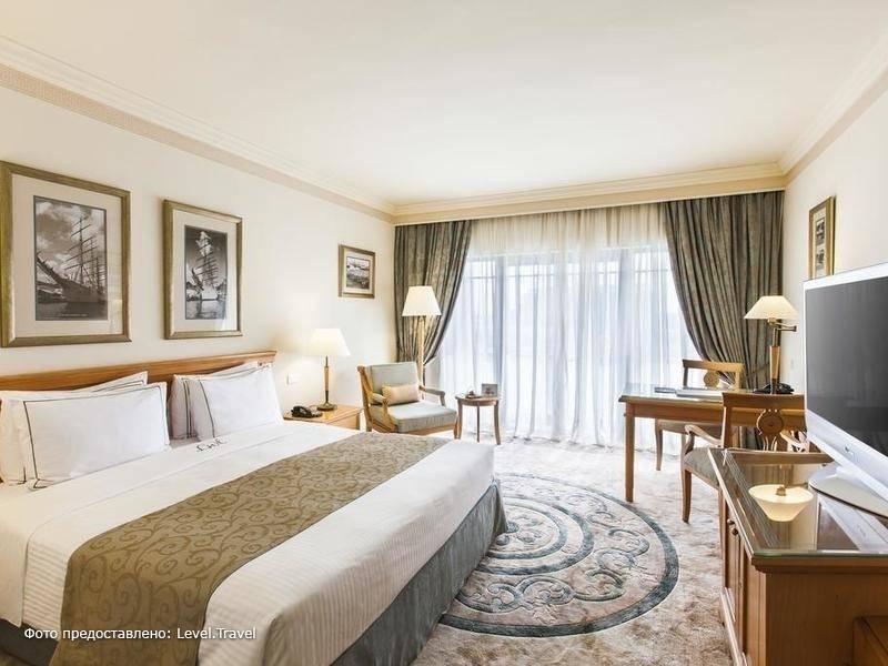 Фотография Labourdonnais Waterfront Hotel