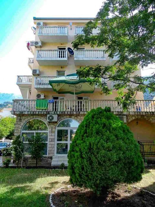 Отель Villa Yana, Будва, Черногория