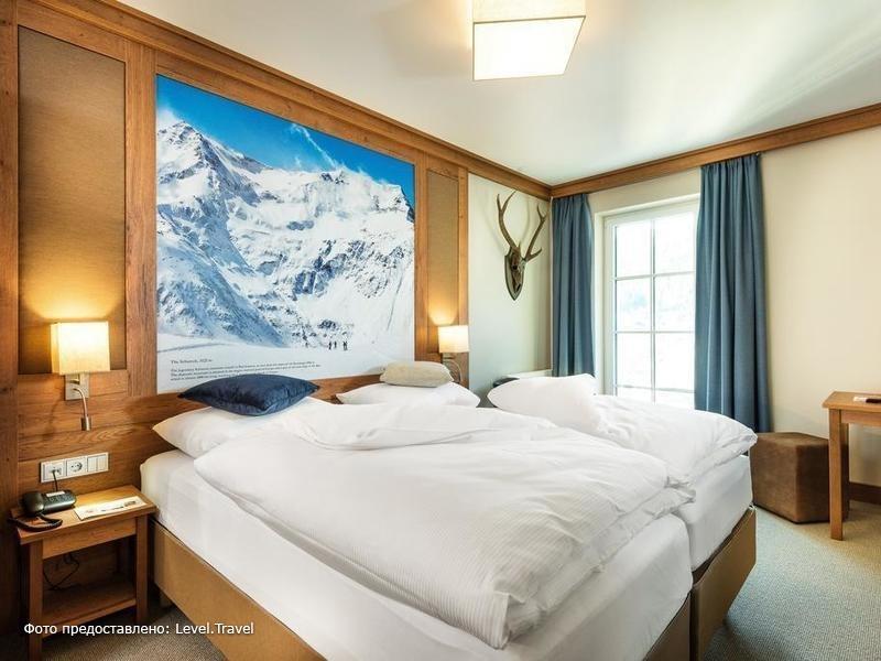 Фотография Hotel Eden Rock