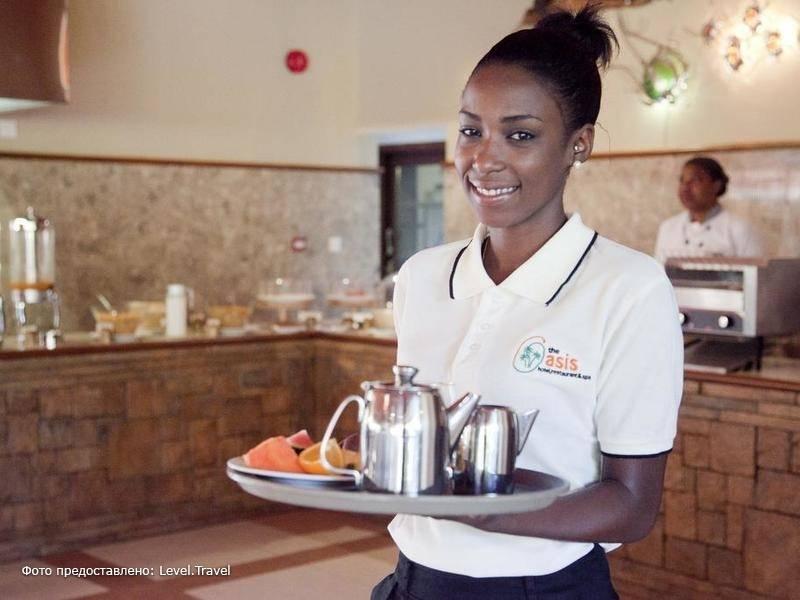 Фотография The Oasis Hotel, Restaurant & Spa