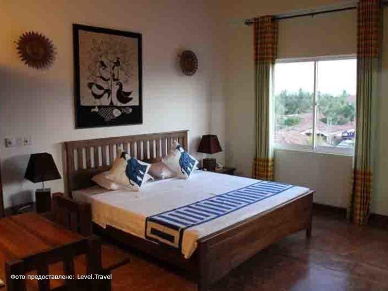 Фотография Blue Elephant Guest House
