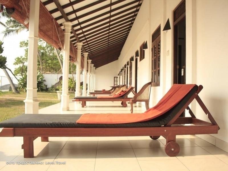 Фотография Ocean Of Life Ayurvedic Resort