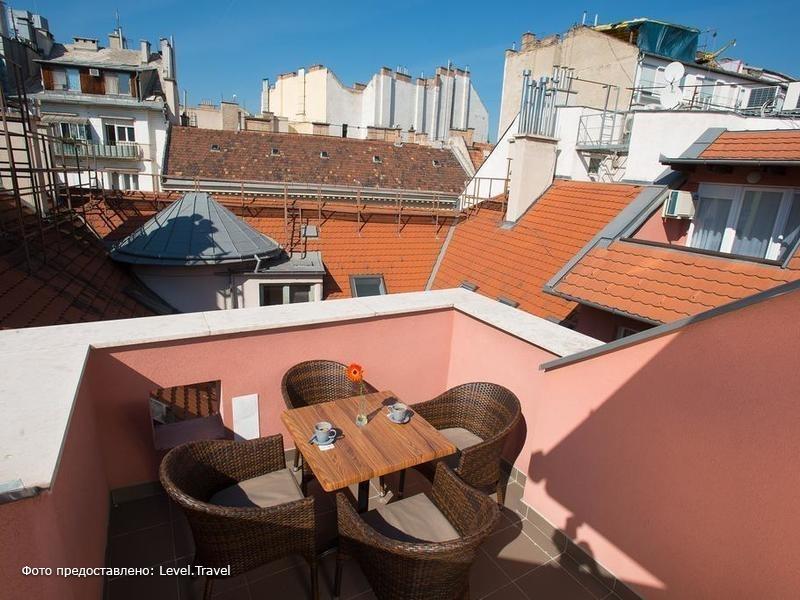 Фотография Bastion Hotel Budapest