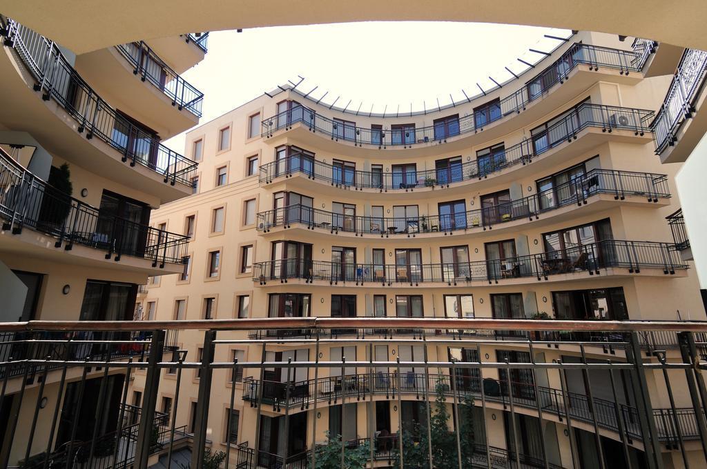 Отель Comfort Apartments, Будапешт, Венгрия