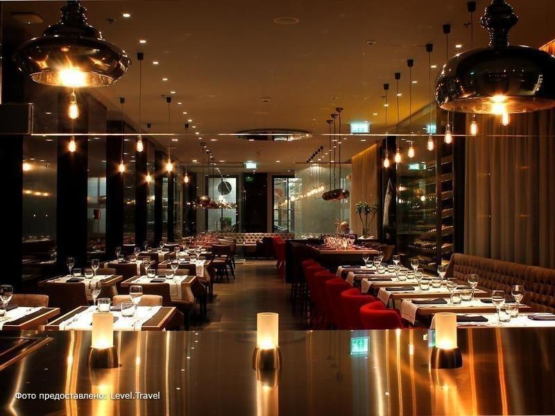 Фотография Iberostar Grand Hotel Budapest