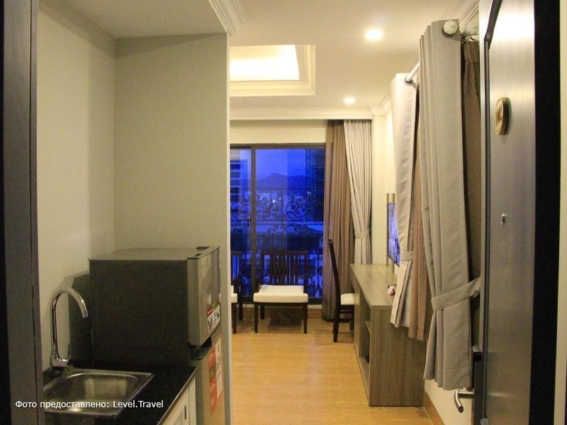 Фотография Yen Indochine Hotel