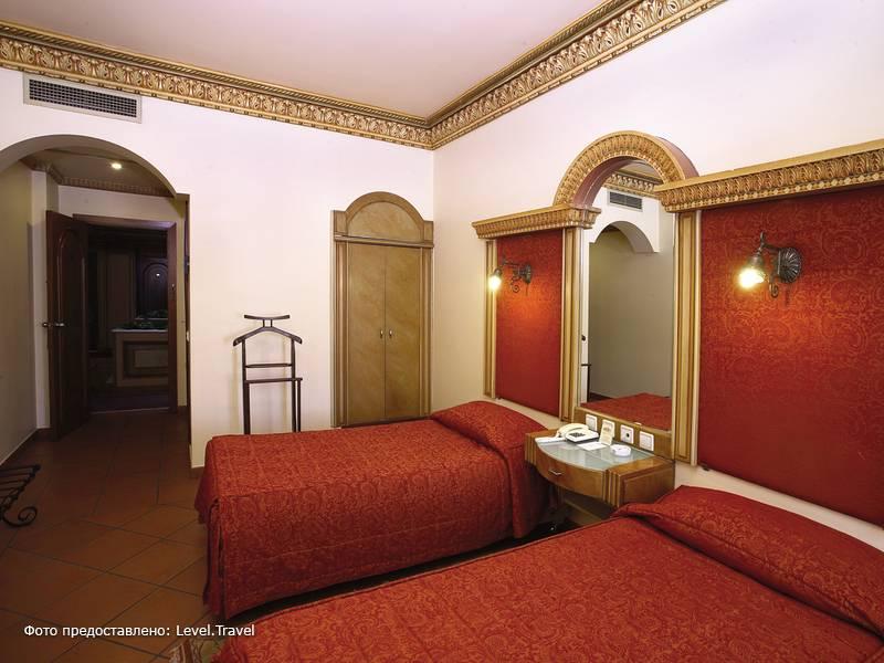 Фотография Sultanahmet Palace Hotel