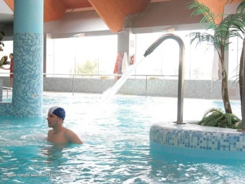 Фотография Thalasia Costa De Murcia (Hotel & Balneario)