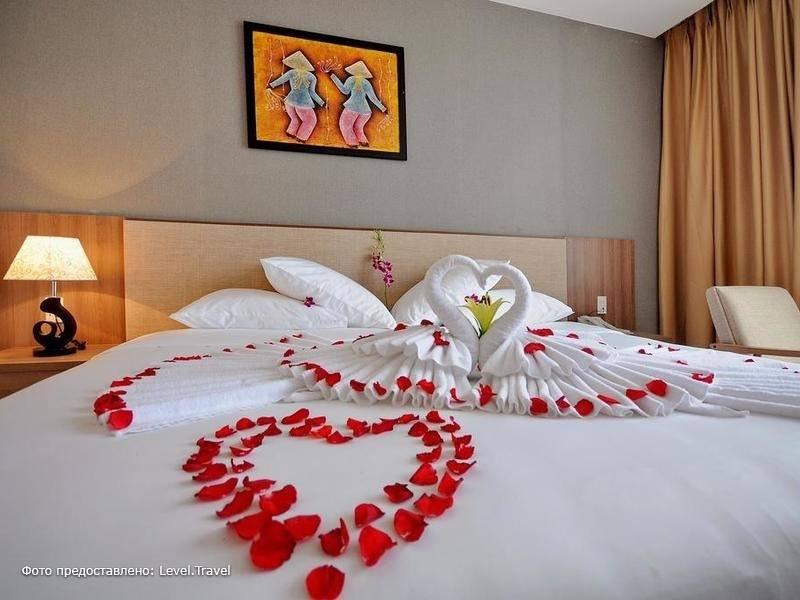Фотография Rigel Hotel