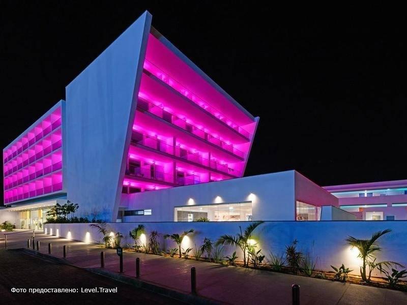 Фотография Day&Night Connected Seasons (Ex.Tasia Maris Seasons Hotel) (Adults Only 14+)