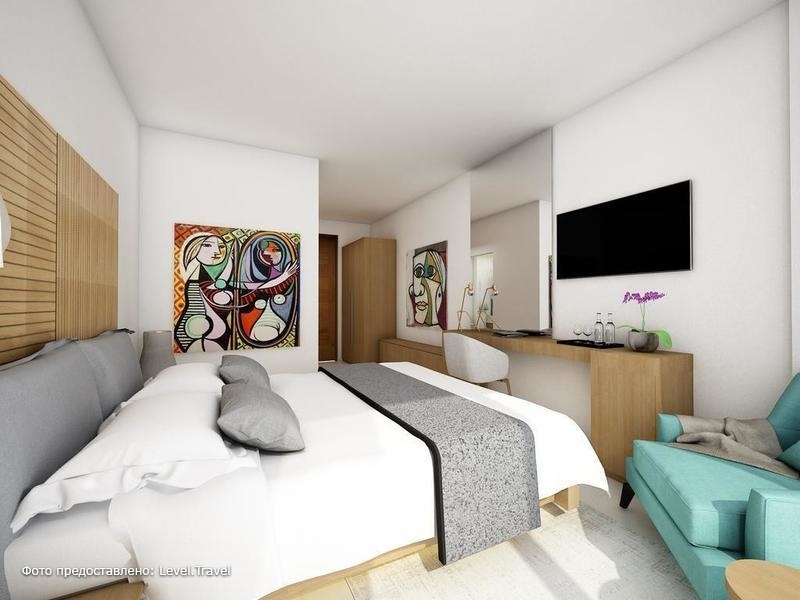 Фотография The Blue Ivy Hotel & Suites