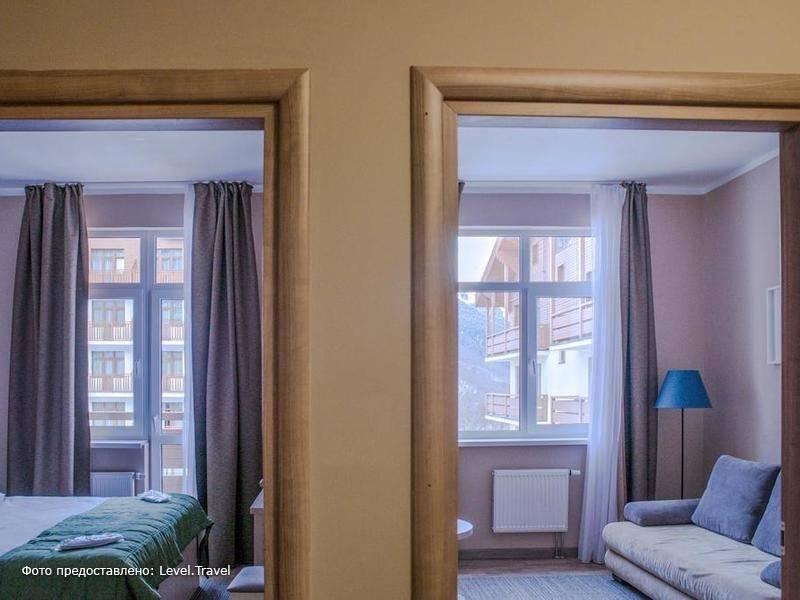 Фотография Отель 28