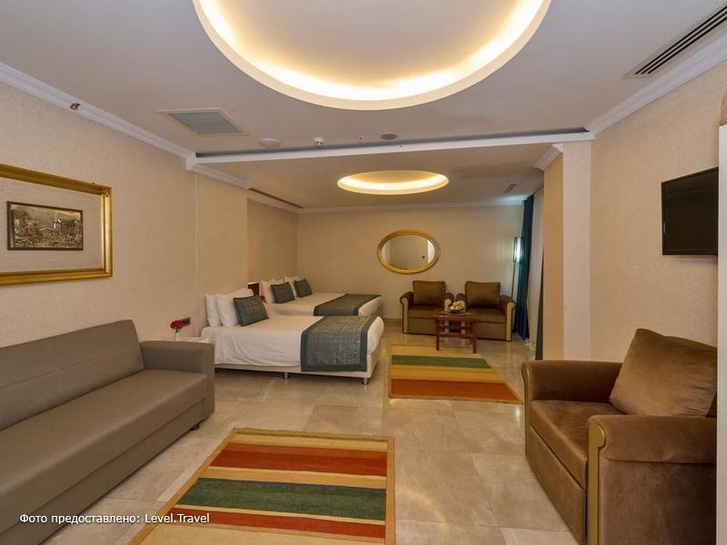 Фотография The Great Fortune Hotel & Spa