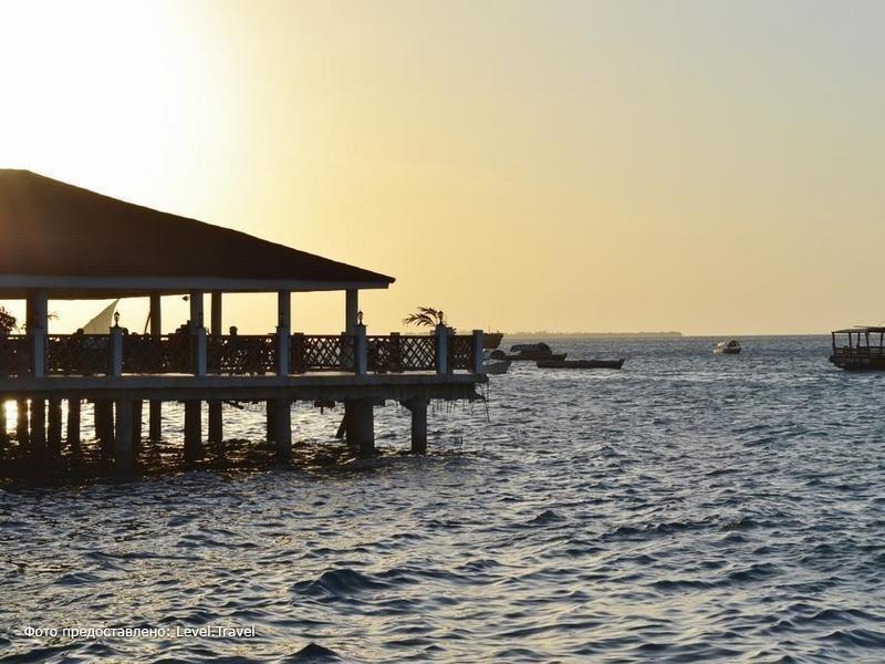Фотография Island Paradise Inn
