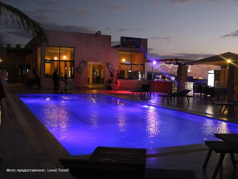 Фотография Beit Al Aqaba Resort