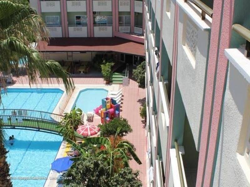 Фотография Gazipasa Star Hotel