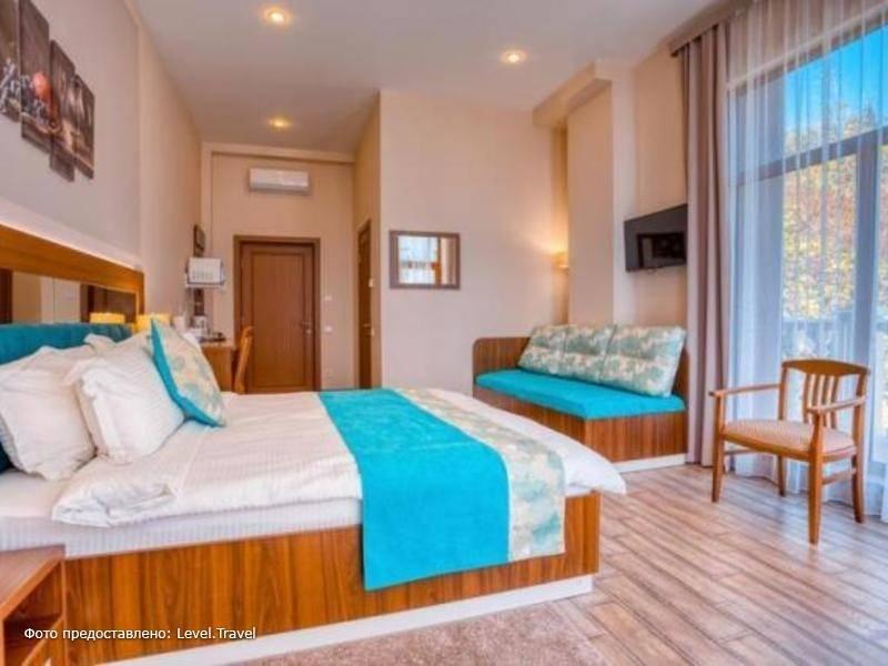 Фотография Гранатовое Поместье Отель