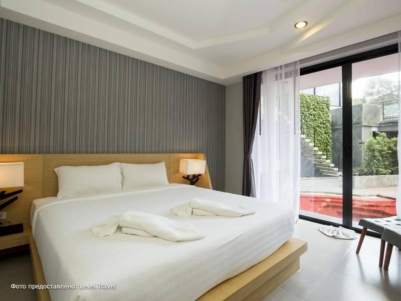 Фотография Apple A Day Resort