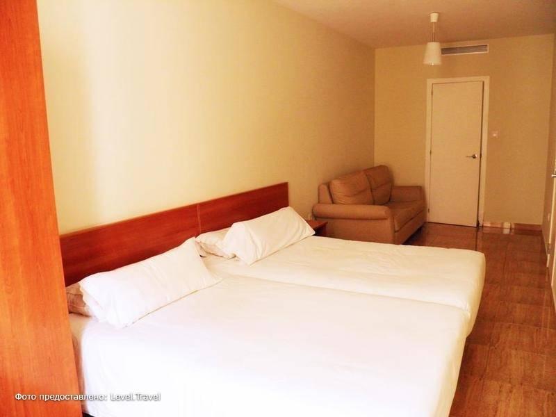 Фотография BCN Urban Hotels Bonavista