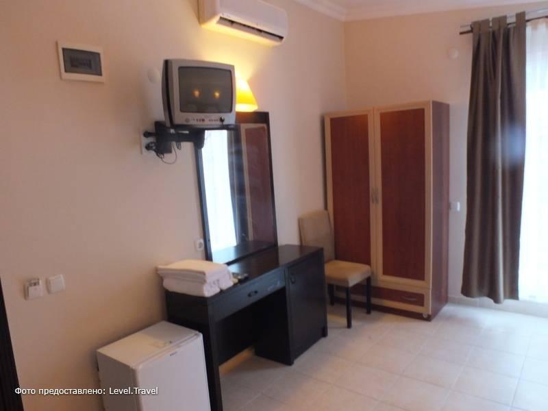 Фотография Beldibi Hotel