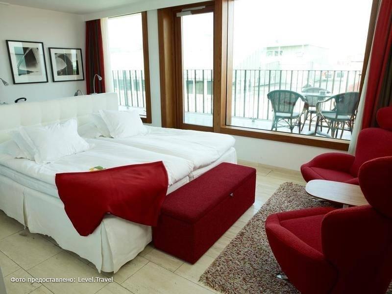 Фотография Avalon Hotel