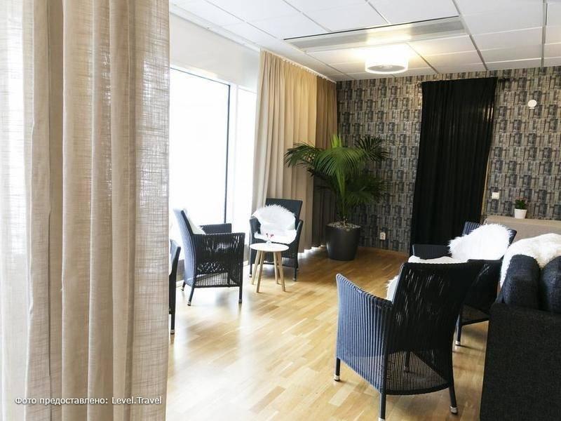 Фотография Best Western Plus Hotel Mektagonen