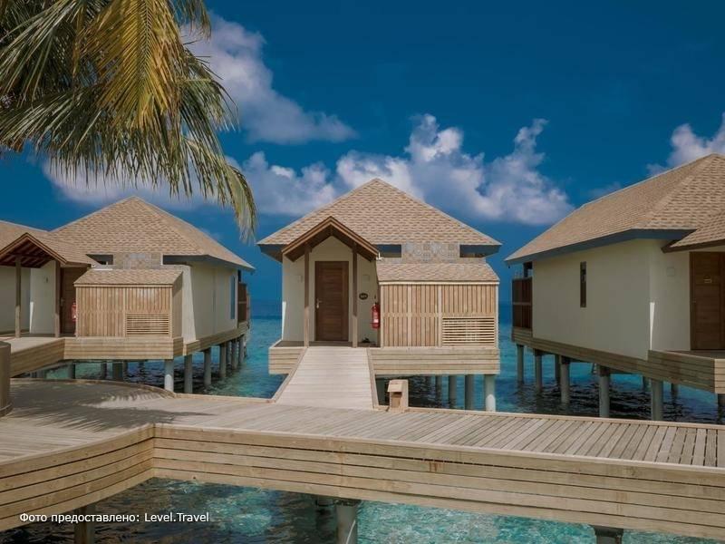 Фотография Reethi Faru Resort