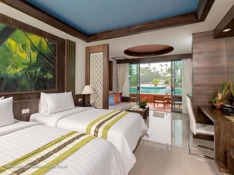 Фотография Naina Resort & Spa