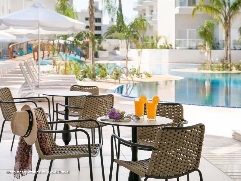 Фотография Fun&Sun Family Vangelis Hotel