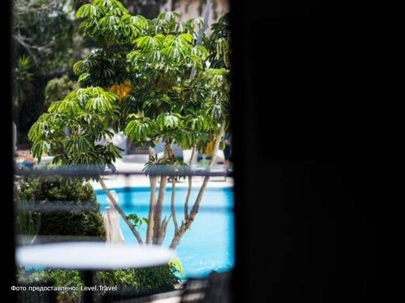 Фотография Narcissos Waterpark Resort