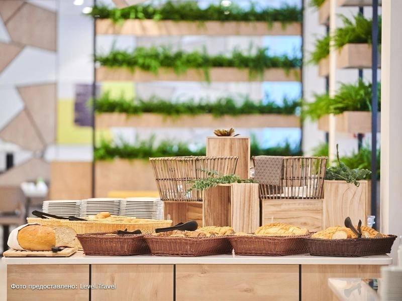 Фотография Garden Suites Park Plava Laguna (Ex.Garden Suites Park)