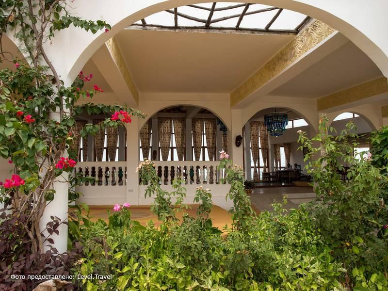 Фотография Moja Tuu Luxury Villas And Nature Retreat