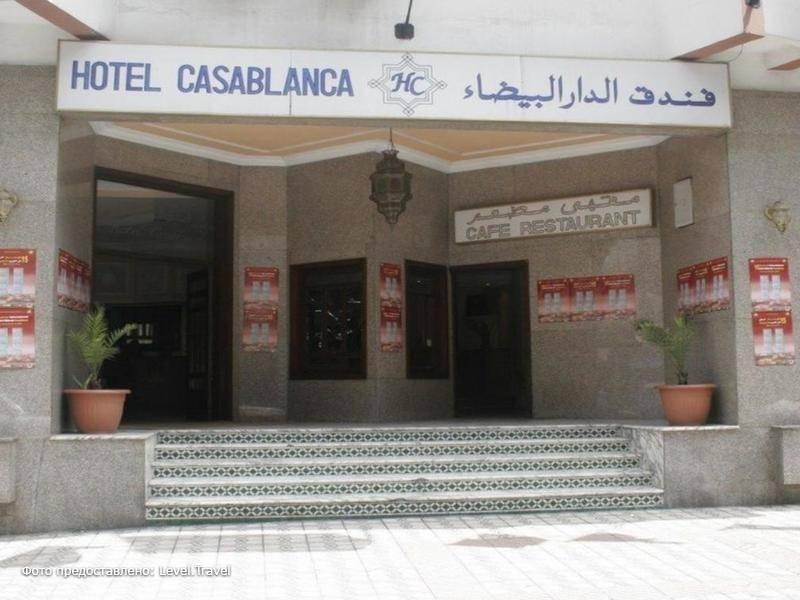 Фотография Hotel Casablanca