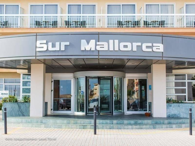 Фотография THB Sur Mallorca