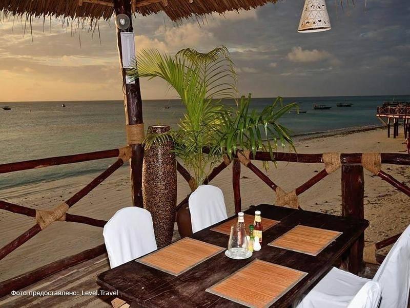 Фотография Zanzibar Ocean View Resort