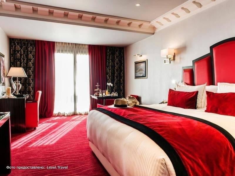 Фотография Le Casablanca Hotel