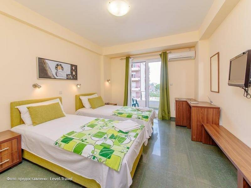 Фотография Novi Hotel
