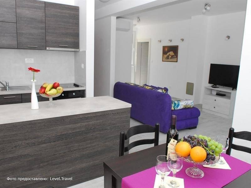 Фотография Hera Apartments