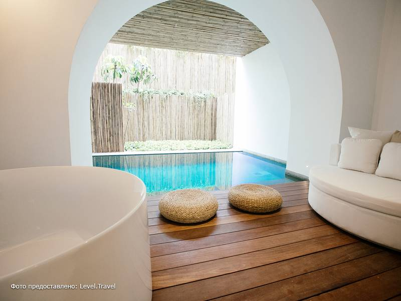 Фотография Sala Samui Chaweng Beach Resort