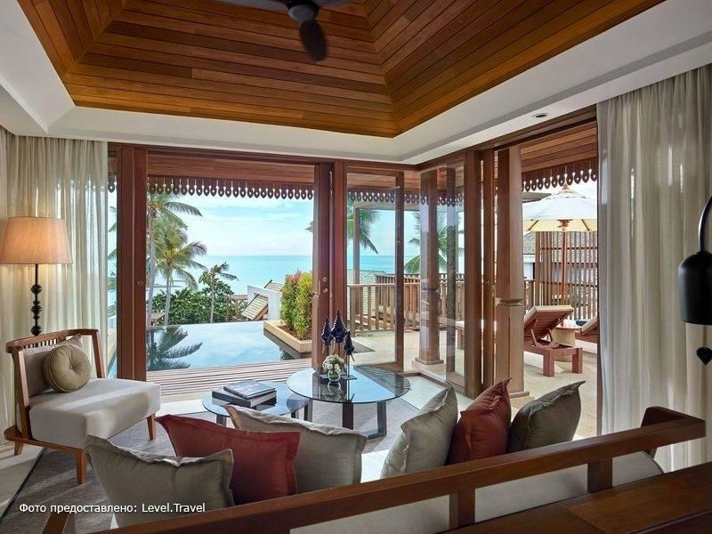 Фотография The Ritz Carlton Koh Samui