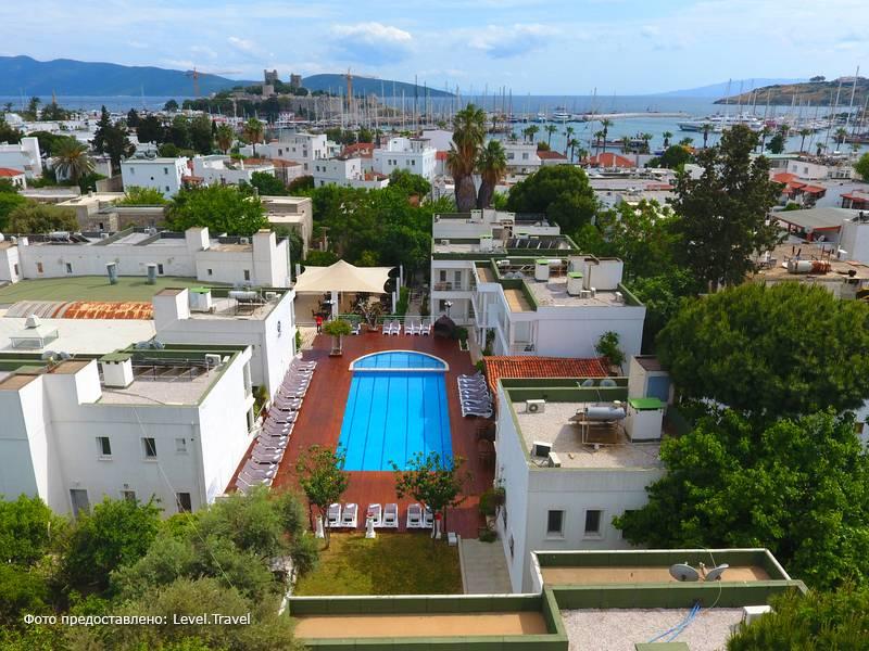 Фотография Costa Maya Hotel