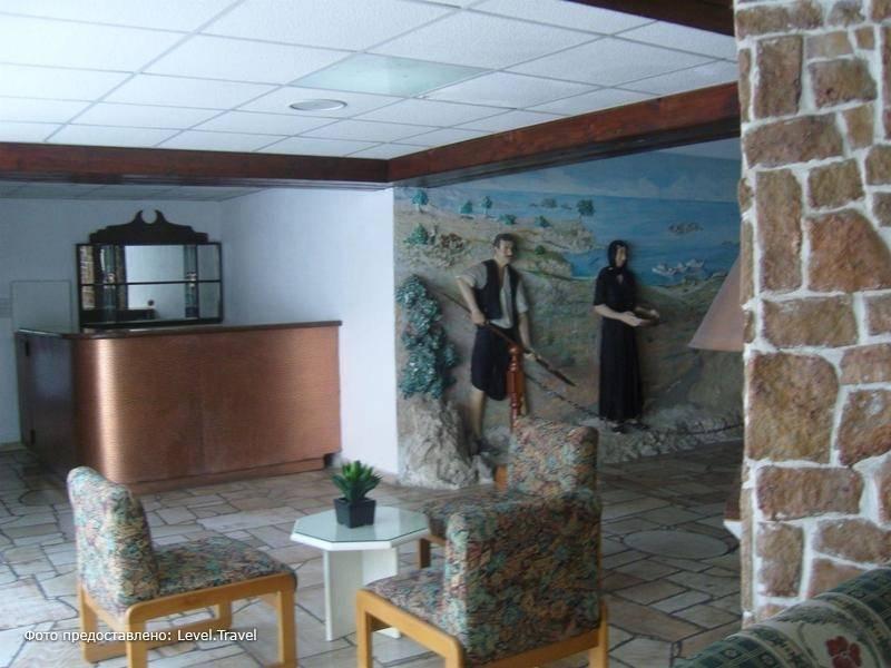 Фотография Larco Hotel Apartment