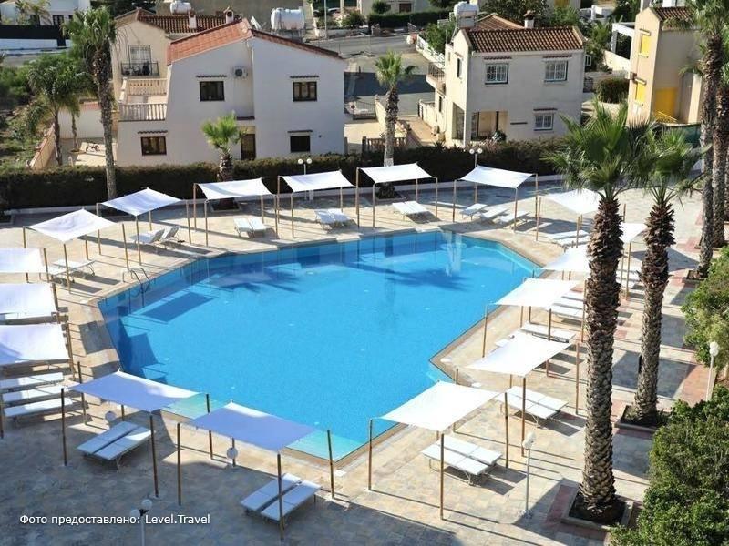 Фотография Toxotis Hotel Apts