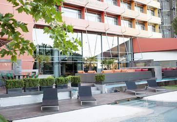 Hotel Puerta America 5*