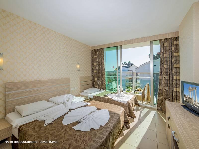 Фотография Lowe Hotel