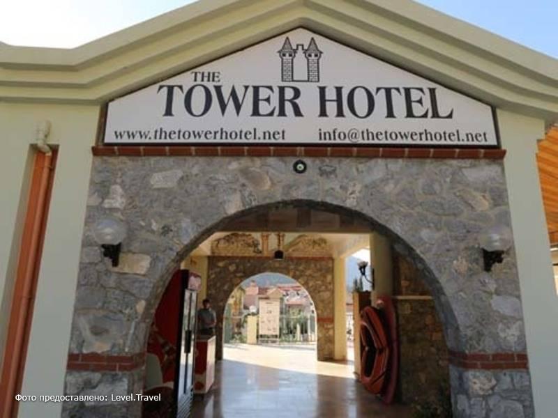 Фотография The Tower Hotel